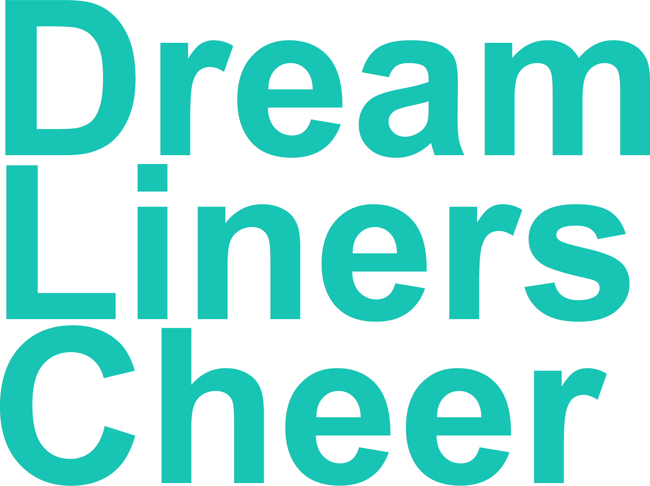 Dream Liners Cheer
